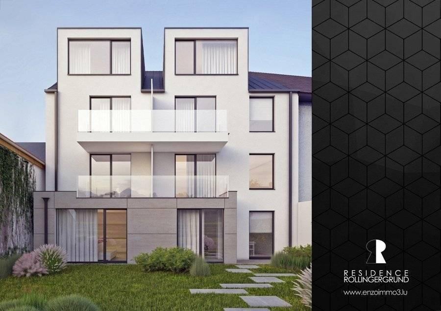 Sale Apartment Luxembourg Rollingergrund