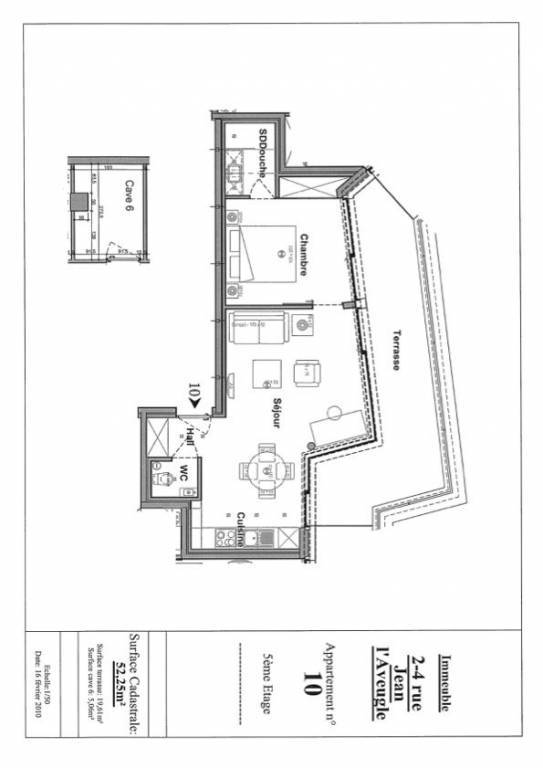 Rental Apartment Luxembourg Limpertsberg