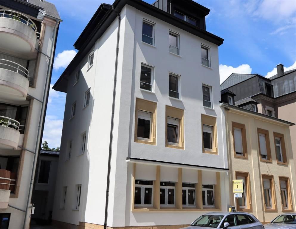 Verkaf Büro Luxembourg Limpertsberg