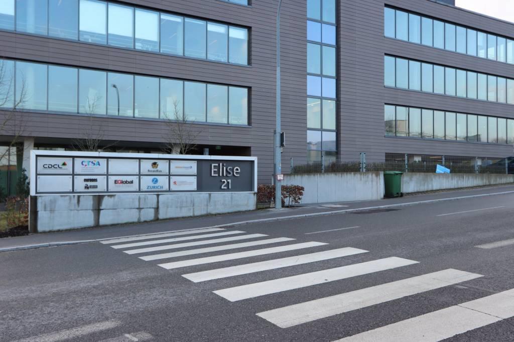 Rental Office Leudelange