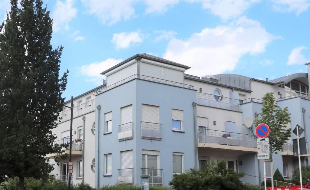 Verkaf Appartement Luxembourg Belair