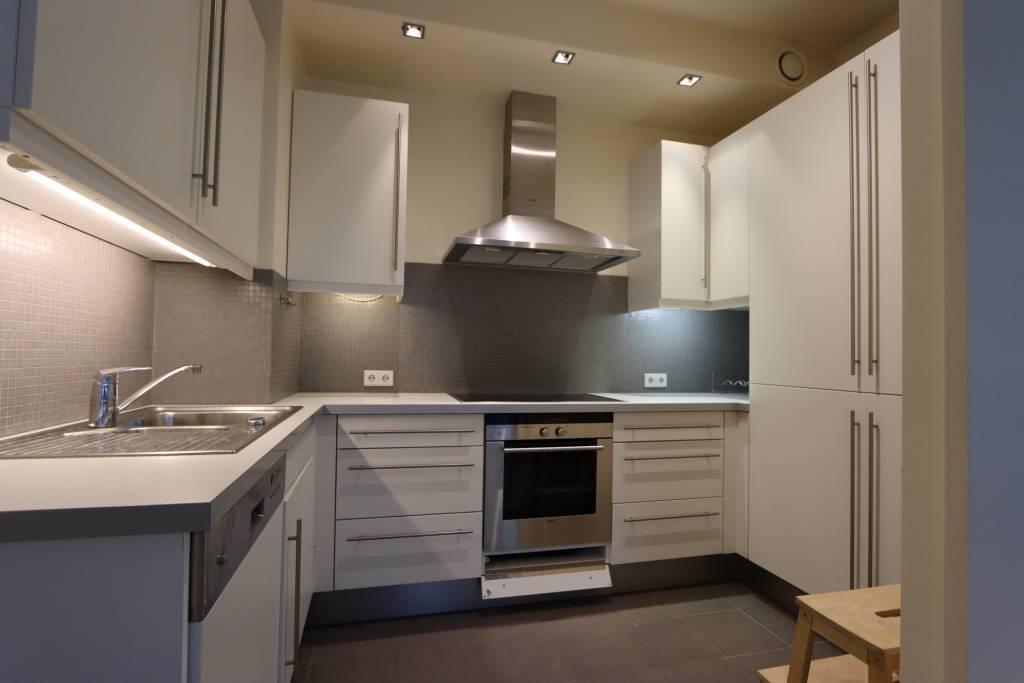 Locatioun Appartement Luxembourg Limpertsberg