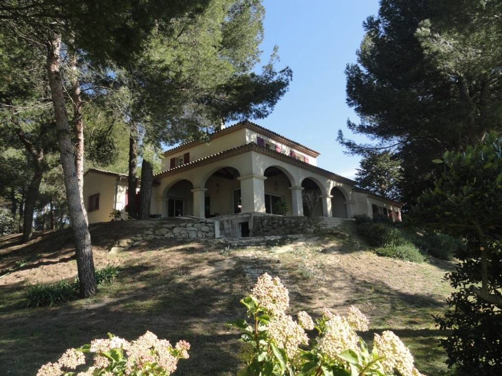 Villa 5 chambres Carcassonne