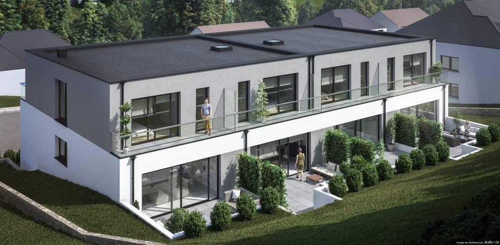 Verkaf Haus Lorentzweiler