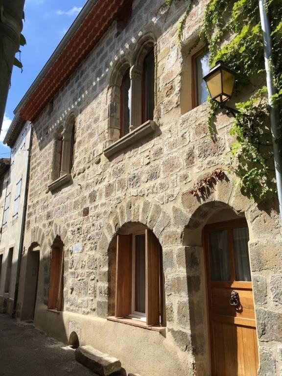 Grand ensemble immobilier 9 chambres Lagrasse