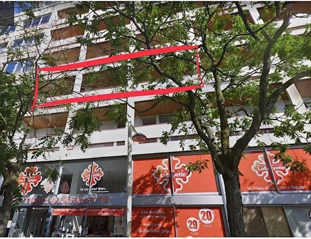 Sale Apartment Nancy
