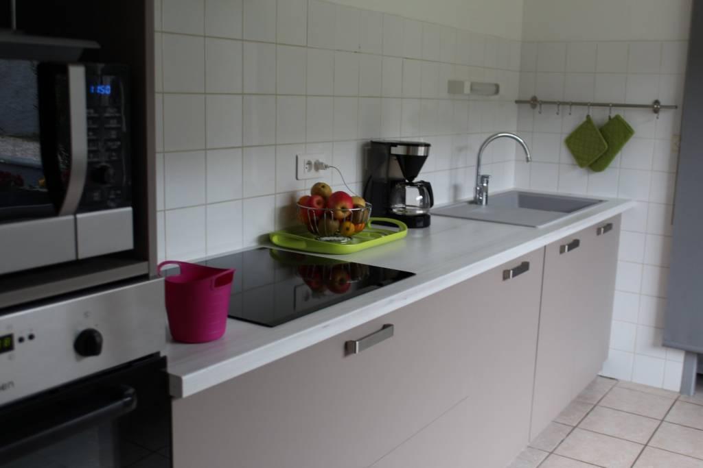 Réf. 1040 Appartement T3 AU RDC