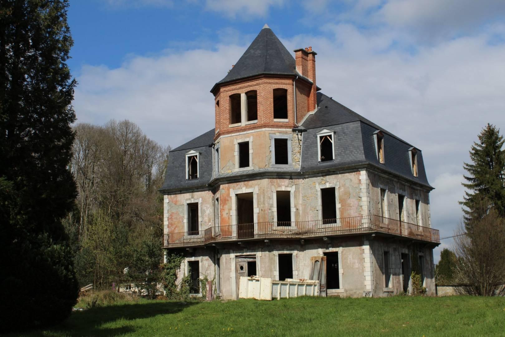 1 10 Bagnères-de-Bigorre