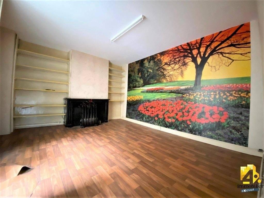 Appartement Lons-Le-Saunier / 2 pièces / 40 m²