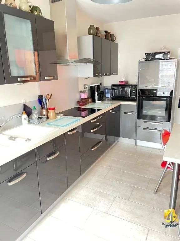 Appartement T5 Orléans - 4 pièces - 114 m²