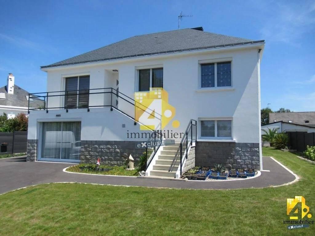 Maison Pontchateau 6 pièces 160 m2