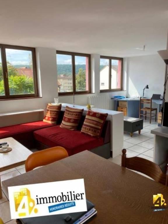 Vente Appartement Mutzig
