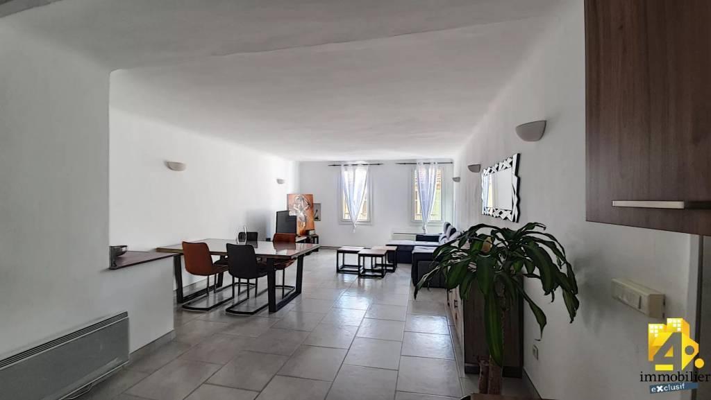DUPLEX T3 de 81 m²  FREJUS