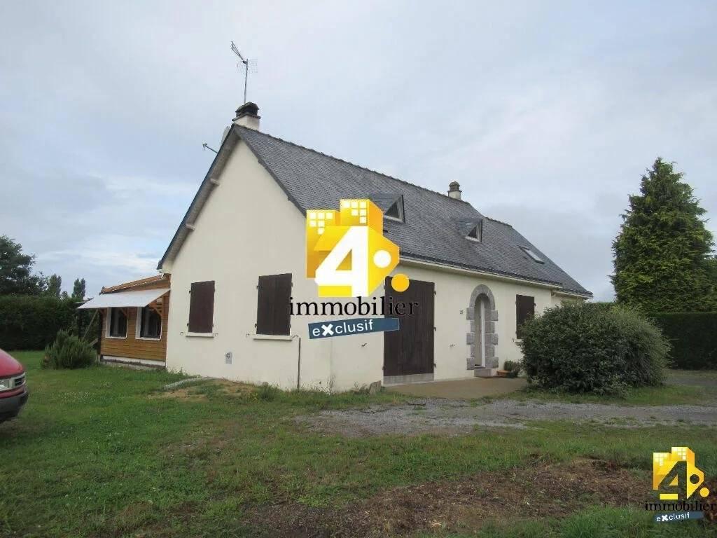 Maison Crossac 6 pièces