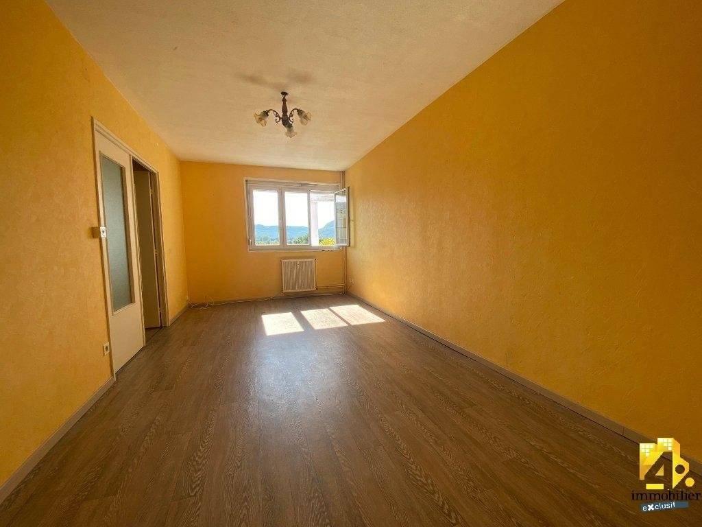 Appartement Lons-le-Saunier 4 pièces/3 chambres/ 78 m2