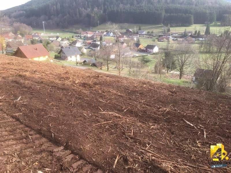 Vente Terrain constructible Colroy-la-Roche