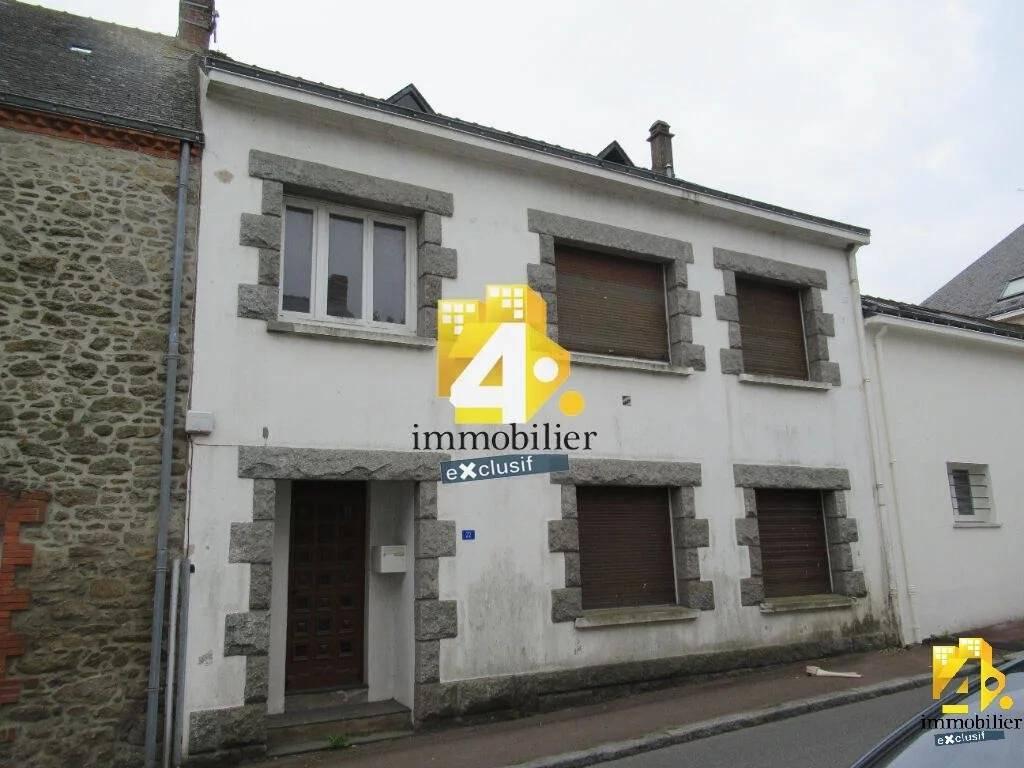 Maison Besne 5 pièces 100 m2
