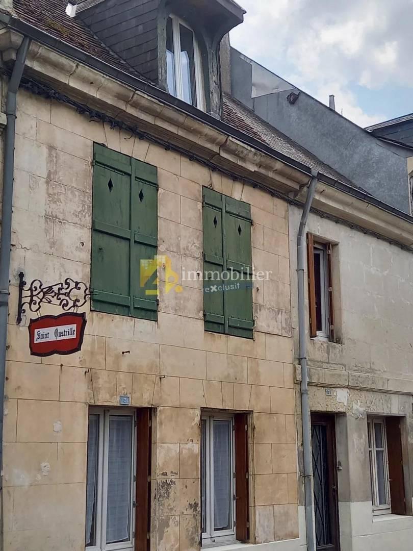 1 18 Montoire-sur-le-Loir