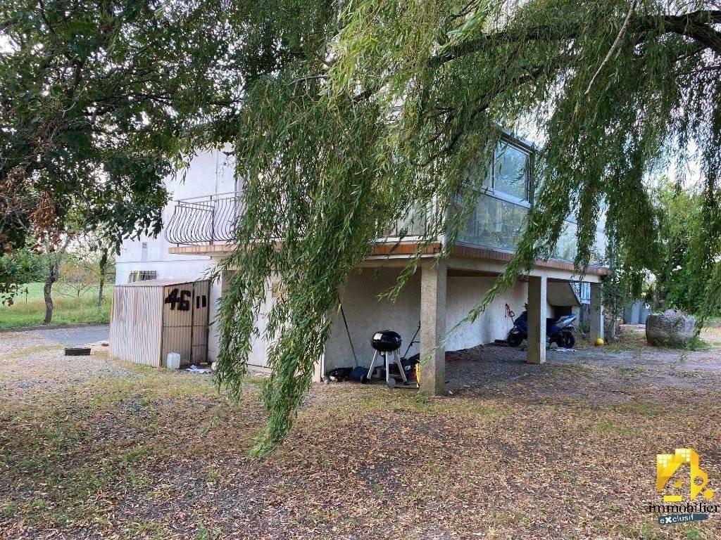 Maison Aiffres 5 pièce(s) 88 m2