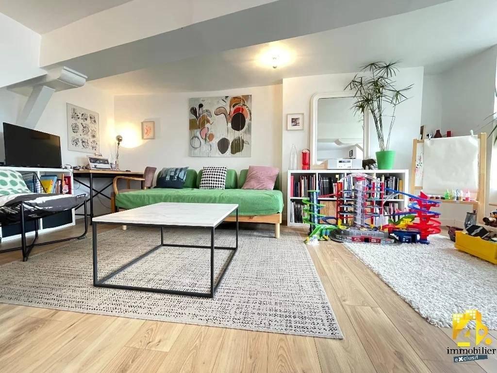 Appartement Orleans 3 pièce(s) 70.95 m2