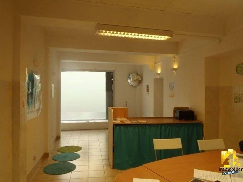 Local commercial Agde 39 m2