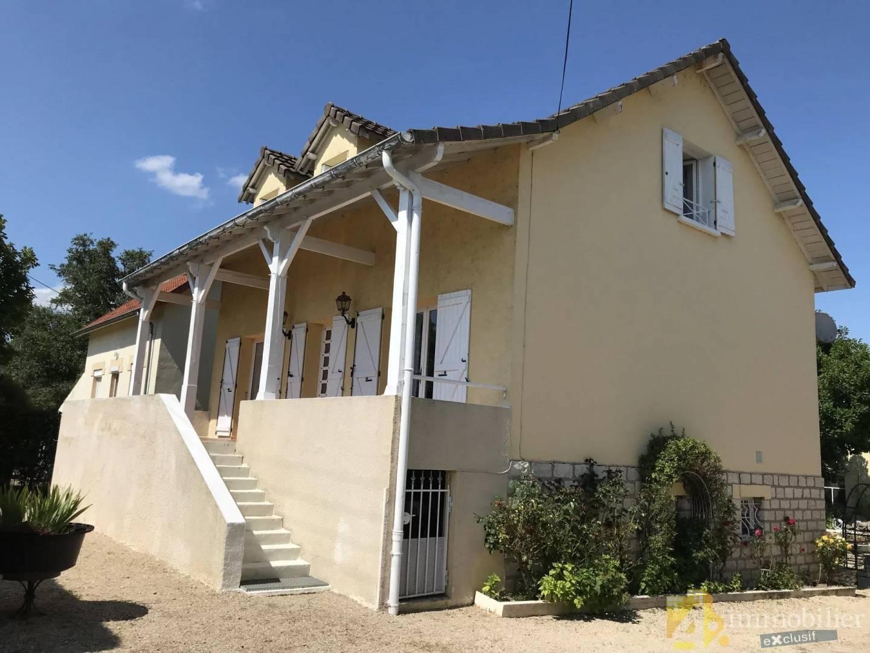 1 18 Saint-Berain-sous-Sanvignes