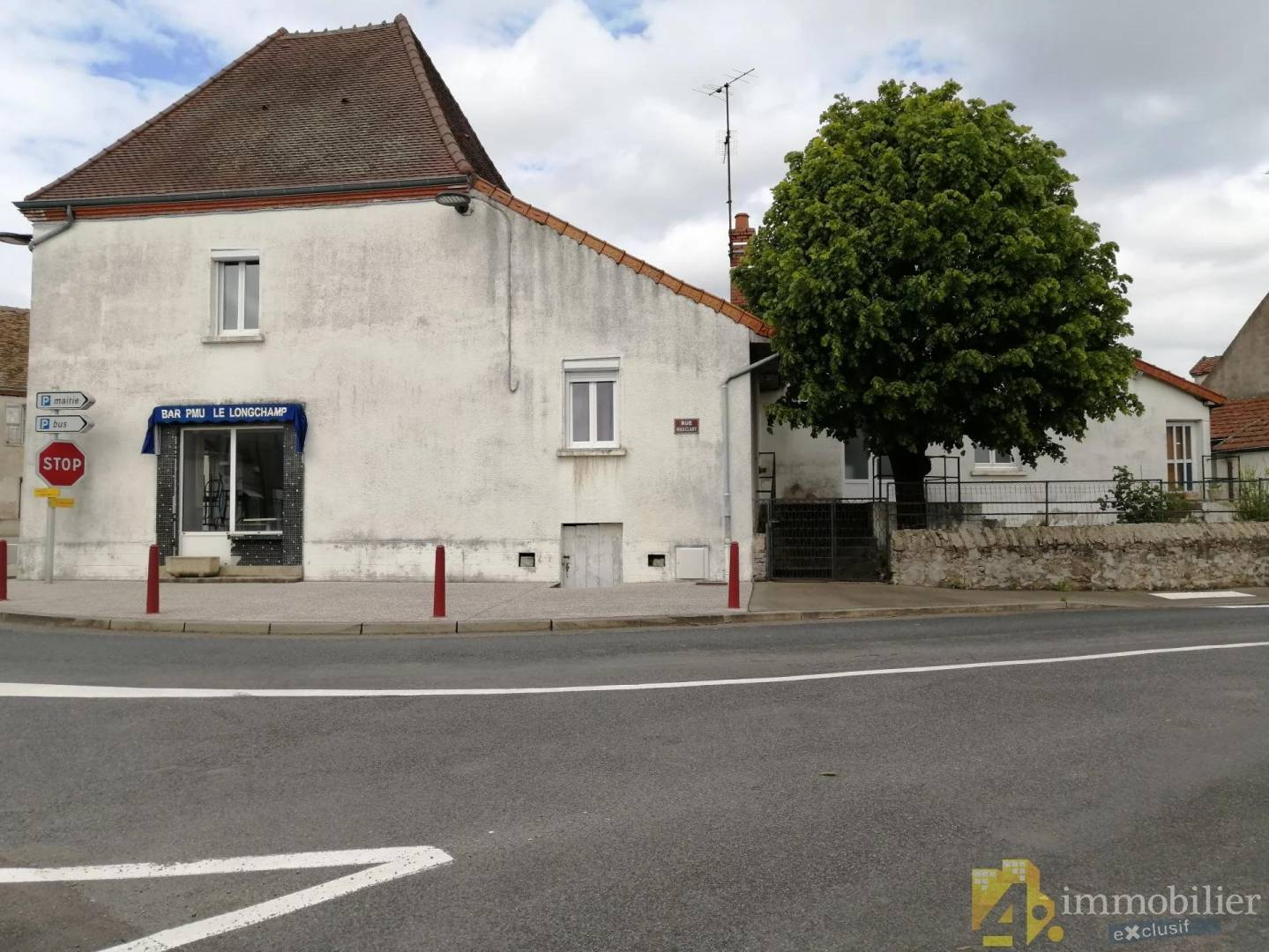 1 13 Perrecy-les-Forges