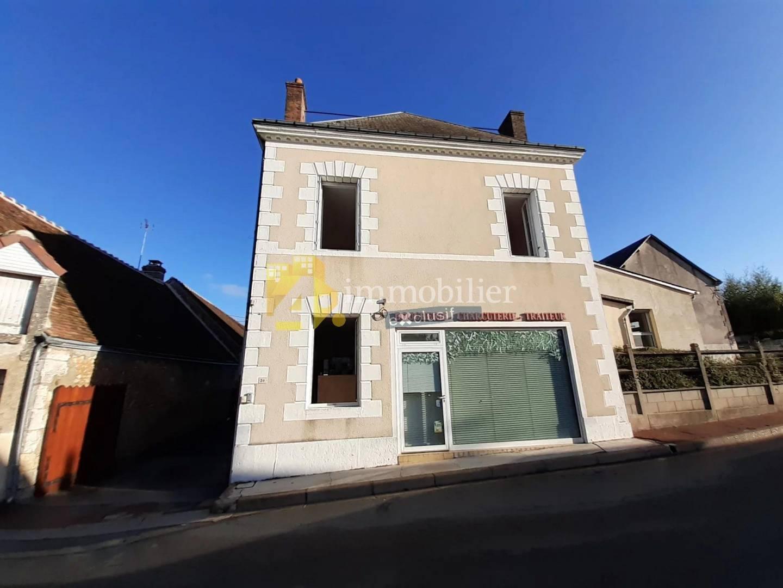 1 18 Thoré-la-Rochette