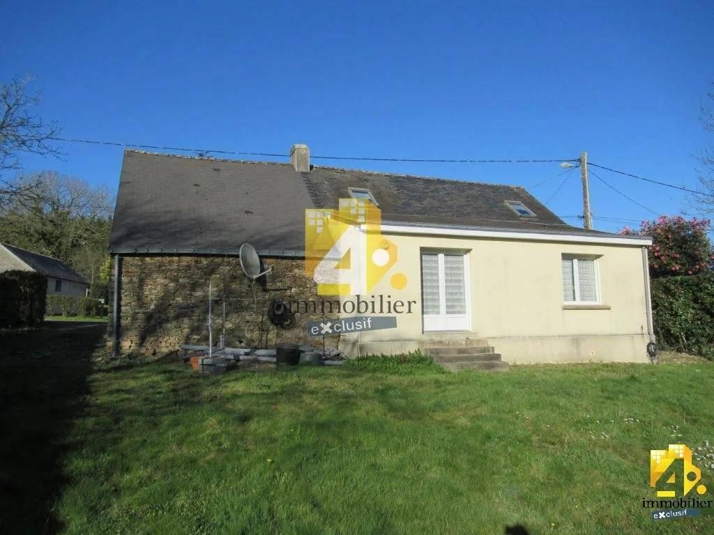 Maison Pontchateau 4 pièces 80 m2