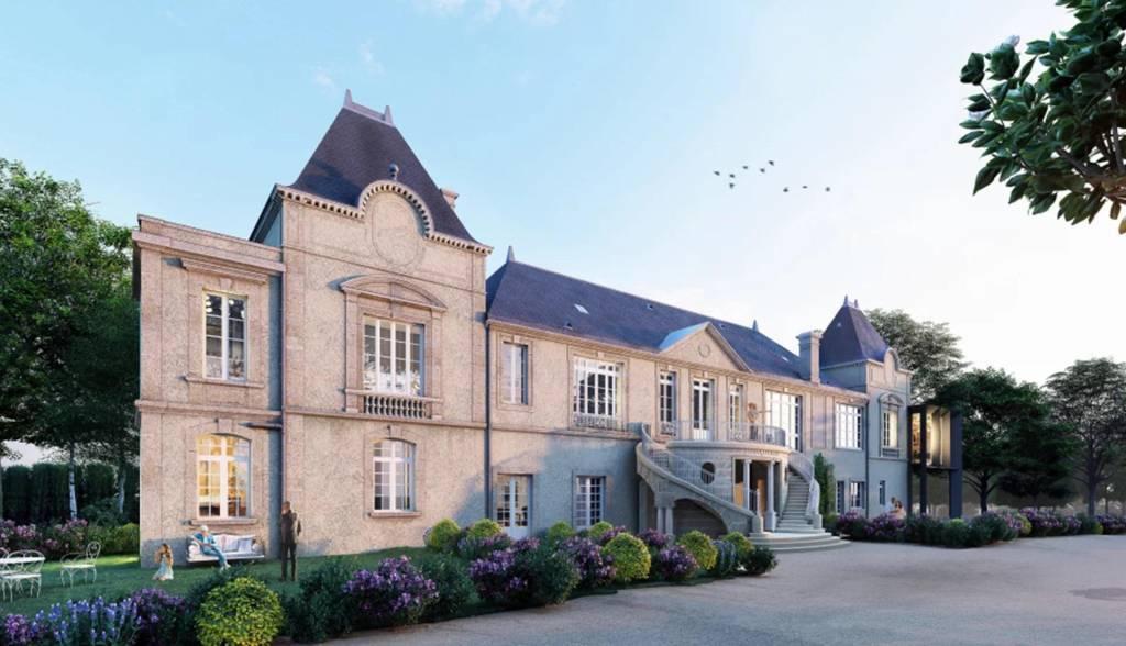 Vente Appartement Sainte-Eulalie