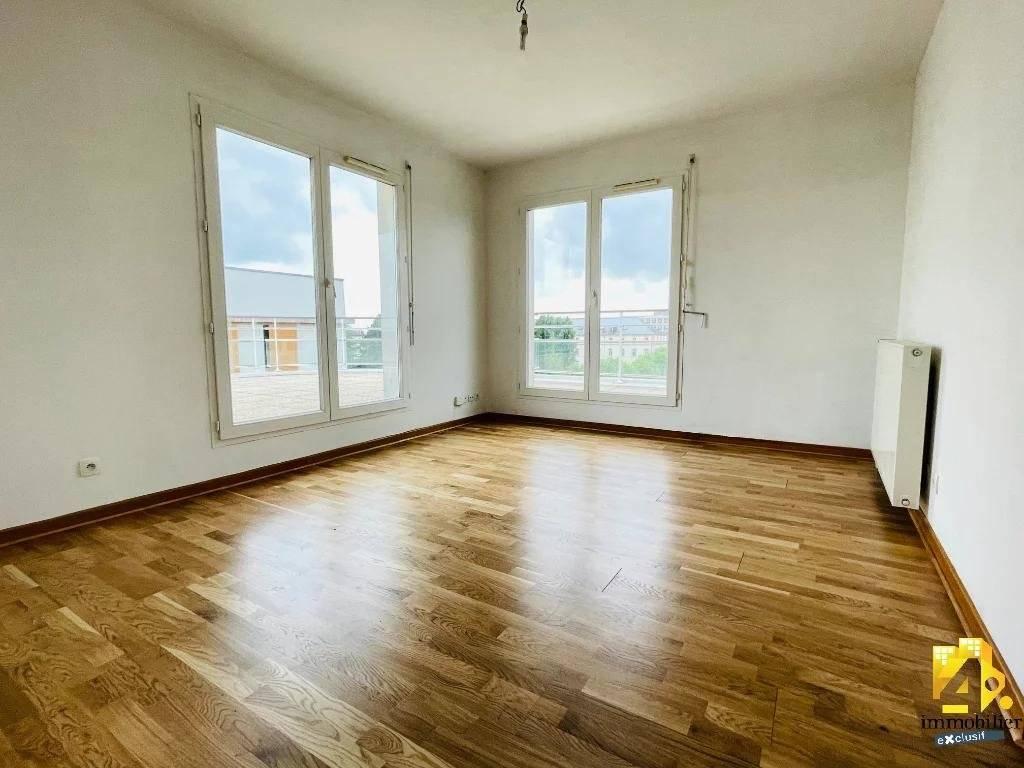 Appartement Orleans 3 pièces 60 m²