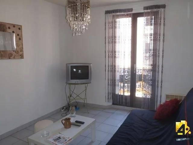 Appartement Agde 2 pièces 41 m² environ