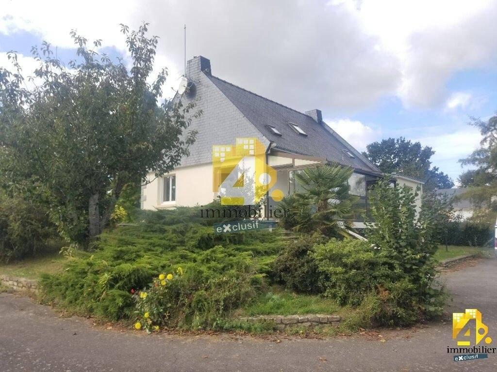 Maison Pontchateau 7 pièces 150 m2