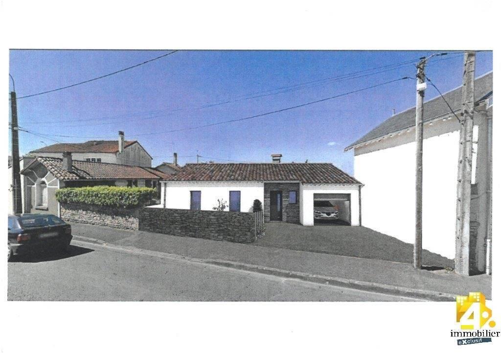 Maison Niort 5 pièce(s) 93.41 m2