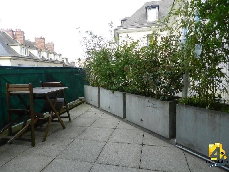 Vente Appartement Compiègne