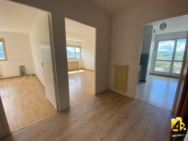 Appartement Lons-le-Saunier 3 pièces / 2 chambres / 80 m²