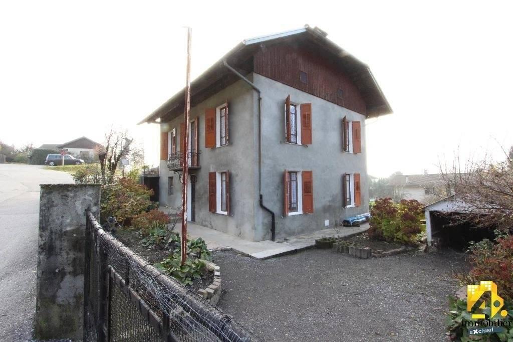 Maison Césarches 4 pièce(s) 118 m2