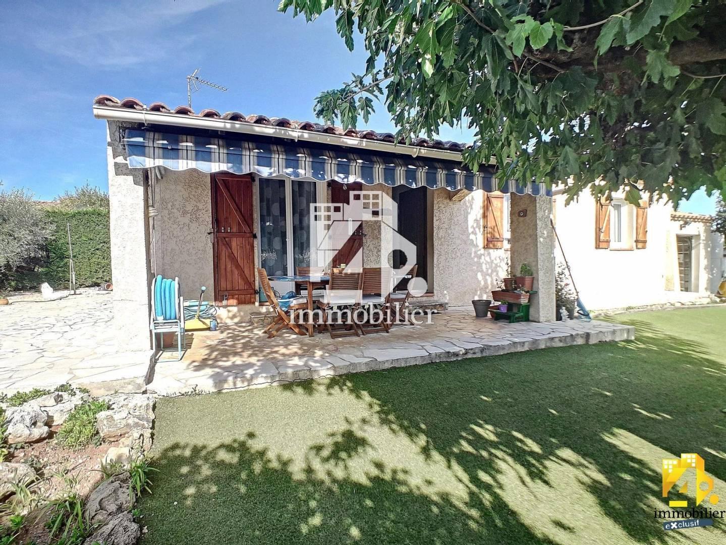 1 18 Roquebrune-sur-Argens