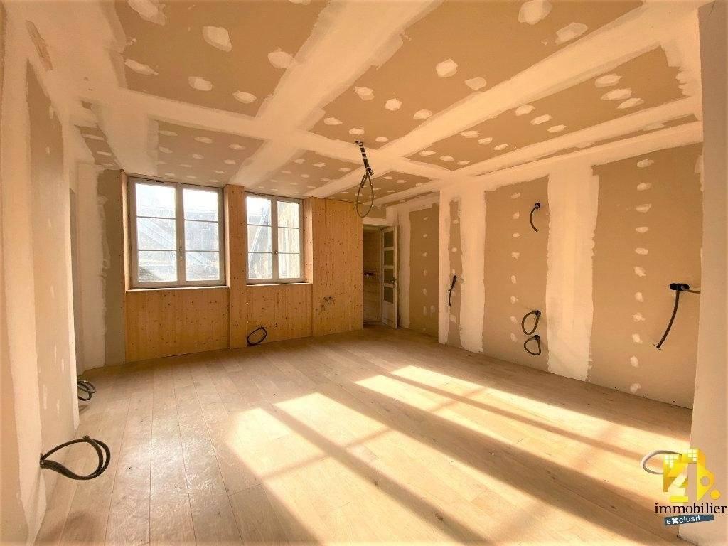 Appartement Lons Le Saunier 5 pièces / 3 chambres / 150 m2