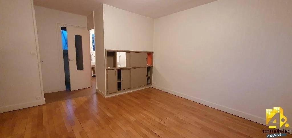 Appartement Orleans 3 pièces