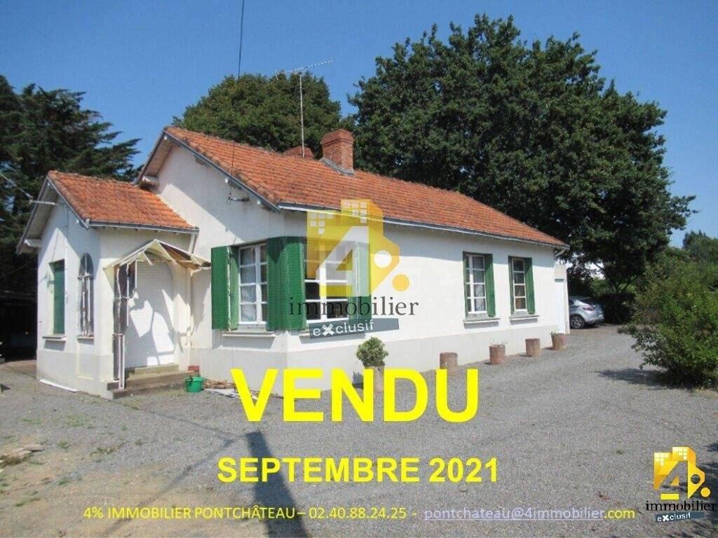 Maison Saint Gildas Des Bois