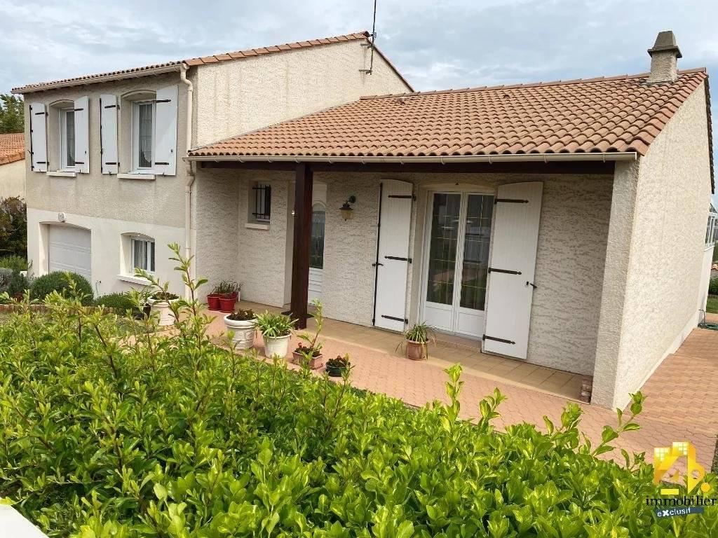 Maison Niort 5 pièce(s) 136 m2