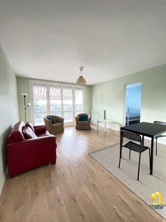 Appartement Orleans 3 pièces 74 m²