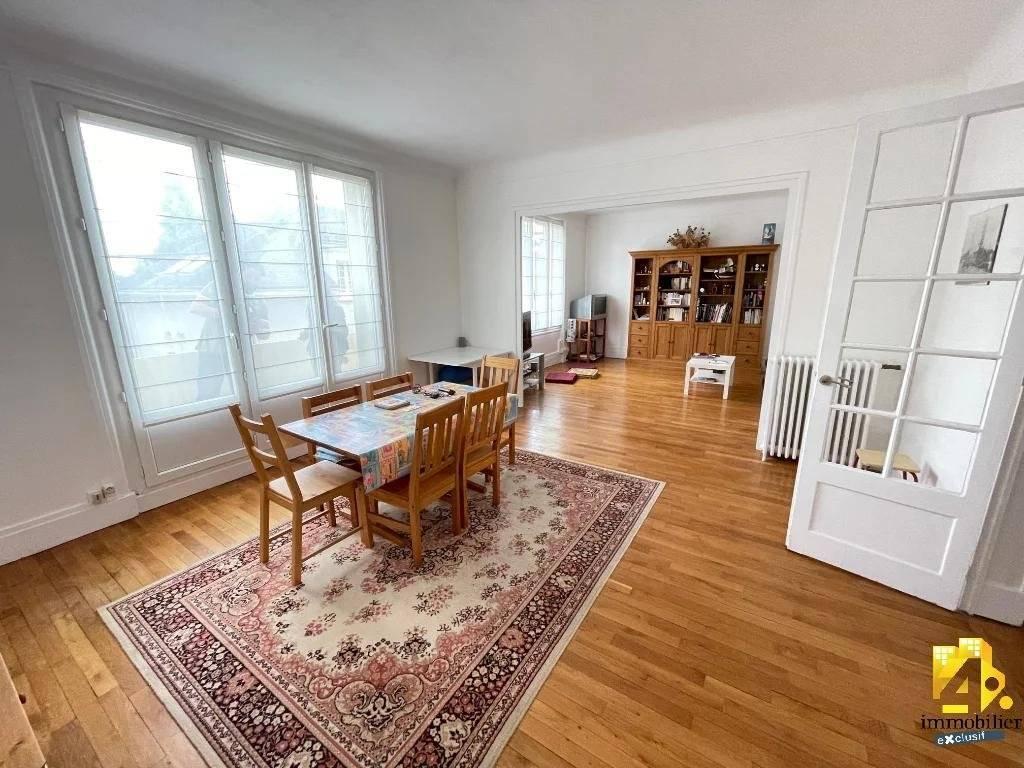 Appartement Orleans 5 pièce(s)