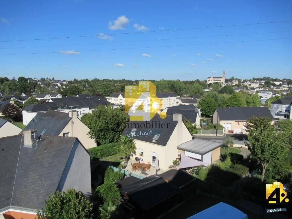 Appartement Pontchateau 5 pièces 130 m2