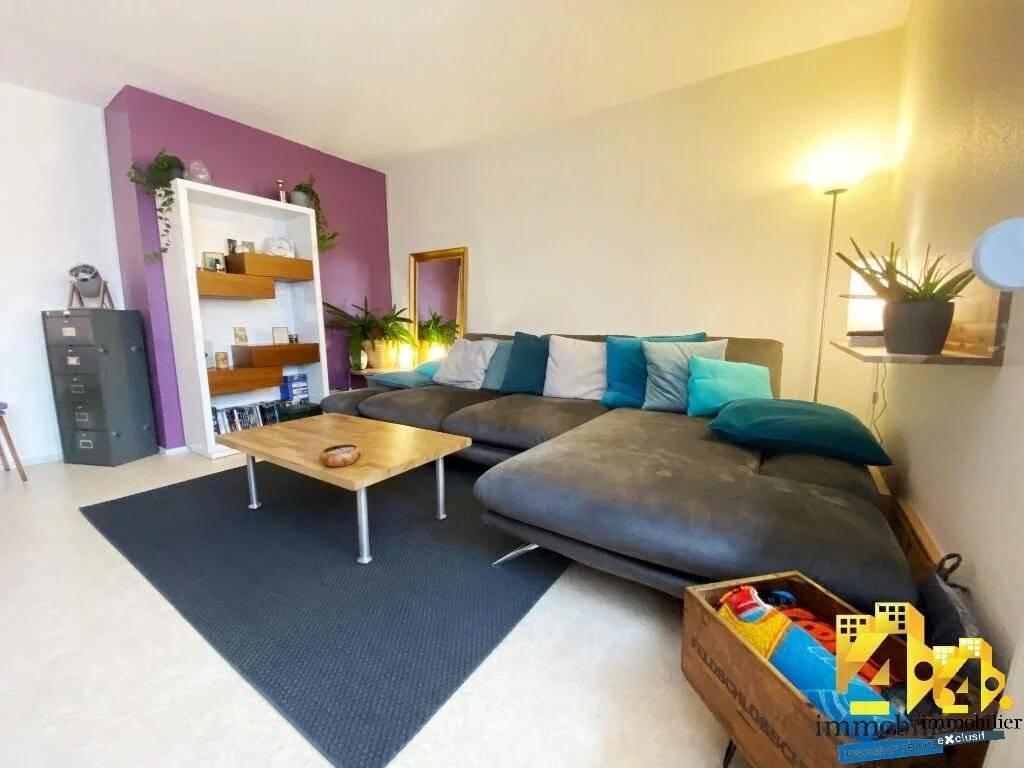 Appartement Cernay 5 pièce(s) 97 m2