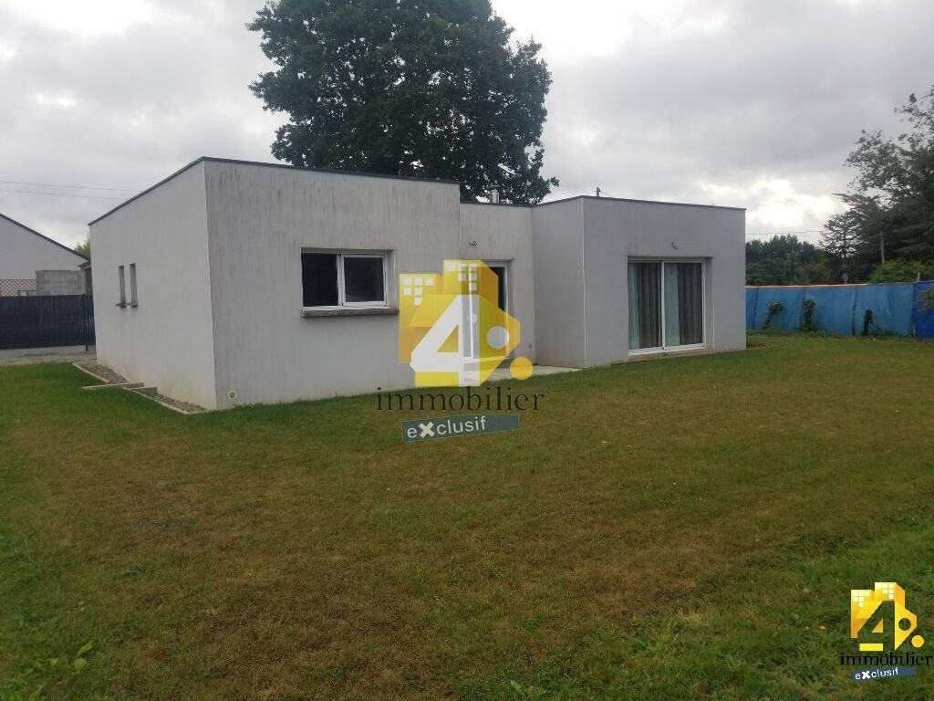 QUILLY PLAIN PIED 2 CHAMBRES DANS BOURG