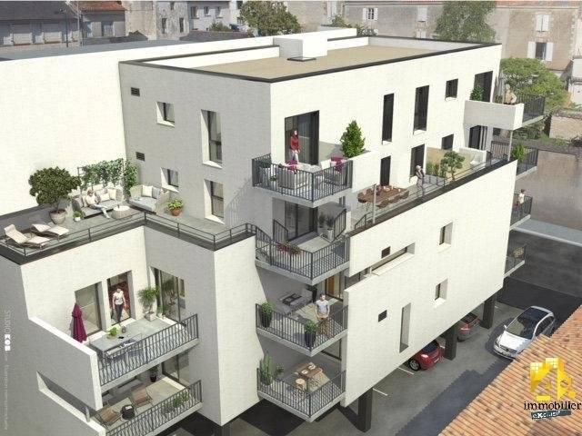 Appartements Niort 2 à 3 pièce(s)