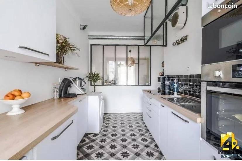 Appartement Orleans 3 pièce(s) 67 m2
