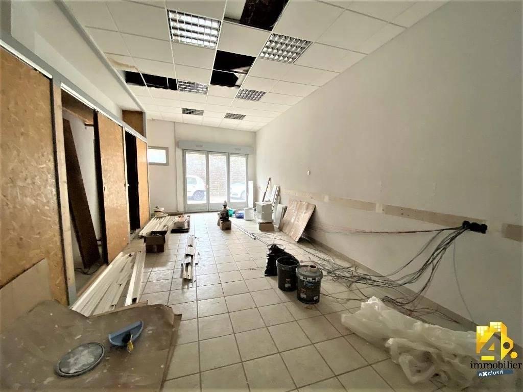 Appartement Lons-Le-Saunier / 4 pièces / 96 m2